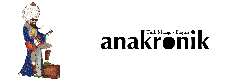 Anakronik Logo